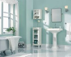 15 Popular Bathroom Colors 2018 | Paint Colors | Bathroom Paint ... Attractive Color Ideas For Bathroom Walls With Paint What To Wall Colors Exceptional Modern Your Designs Painted Blue Small Edesign An Almond Gets A Fresh Colour Bathrooms And Trim Match Best 9067 Wonderful Using Olive Green Dulux Youtube Inspiration Benjamin Moore 10 Ways To Add Into Design Freshecom The For