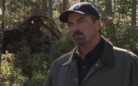 Tom Selleck In Jesse Stone Death Paradise 2006