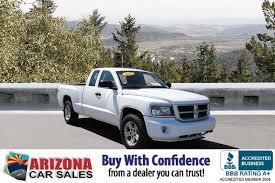 Dodge Dakota For Sale In Phoenix, AZ 85003 - Autotrader