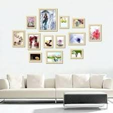Multiple Picture Frames On Wall Art Designs Multi Frame Home Decor