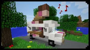 ✓ Minecraft: How To Make An Ice Cream Truck - YouTube Ice Cream Truck Game For Kids Van App For Kids Make The Ultimate Mister Softee Secret Menu Serious Eats Hersheys Not Real Foodie Dad Makes Costume Son With Wheelchair Funny Kinetic Sand In Suerland Tyne And Wear Gumtree Vehicles 2 22learn What Is Inside This 1000 Hp Ice Cream Truck Fortnite Youtube Amazoncom Playmobil Toys Games Play Doh Town Playset Lyrics Behind Song Onyx Truth Pink Mamas