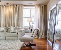 Sears Window Treatments Blinds by Sears Living Room Curtains