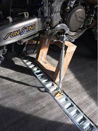 100 Tie Downs For Trucks DIY Strapless Bike Down System Trailers RVs Toy