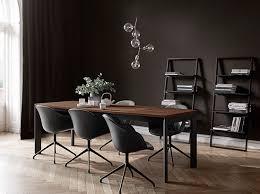 Lyon Designer Dining Table Extendable