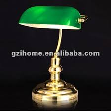 Green Bankers Lamp History by Classic Bankers Desk Work Table Lamp Buy Bankers Lamp Banker