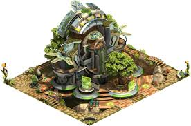 Forge Of Empires Halloween Event 2014 by Special Buildings Forge Of Empires Forum