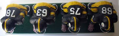 Original Iron Curtain Steelers by Steel Curtain Pittsburgh Centerfordemocracy Org
