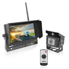 Pyle - PLCMTR78WIR - On The Road - Rearview Backup Cameras - Dash Cams Autovox M1w Wireless Backup Camera Kit Night Vision 43 Rear Digital Signal And Car Reverse Amazoncom Garmin Nvi 2798lmt Portable Gps With Our New System Will Revolutionize The China 35inch Based On 10 Reliable Cameras For Your In 2018 Video Mounts To Farm 5 Inch Backup Camera Parking Sensor Monitor Rv Truck Yada Bt53872m2 Matte Black 100m 24 Ghz View Ca 7 0480 Lcd Monitorbackup Convoy Launches Ctortrailer Cam Trucking News