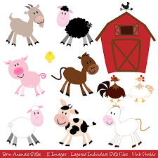 Farm Animals SVGs, Barnyard Animals Cutting Templates - Commercial ... Childrens Bnyard Farm Animals Felt Mini Combo Of 4 Masks Free Animal Clipart Clipartxtras 25 Unique Animals Ideas On Pinterest Animal Backyard How To Start A Bnyard Animals Google Search Vector Collection Of Cute Cartoon Download From Android Apps Play Buy Quiz Books For Kids Interactive Learning Growth Chart The Land Nod Britains People