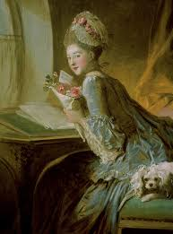 The Love Letter Painting by Jean Honore Fragonard