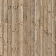 New Planks In Light Grey Tone With Dark Streaks Coming From Nails
