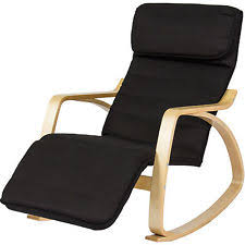 Reclining Camping Chairs Ebay by Comfy Chair Ebay