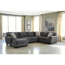 Ashley Larkinhurst Sofa And Loveseat by Ashley Furniture Sorenton Laf Chaise Sectional In Slate Local