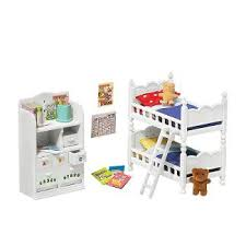 Calico Critters Bunk Beds by Dog Calico Critters Target