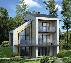 100 Prefab Contemporary Homes Flat Modern Glass And Elegant Style Lots Story