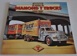 Diamond T Trucks Advertising 56 Years Story Print Book Brochure Ad ... Book Truck This Is How We Roll Lapel Pin Set Strand Magazine The Wheels On The Truck By Steve Metzger Scholastic Trucks Line Up Book Jon Scieszka David Shannon Loren Long Mediatechnologies Hard Cover Story Little Red Fire Harvey Norman Photos Wwwscalemolsde Book At Work Vol4 Green Desert Buddy Products Platinum 37 In 3shelf Steel Library Truck5416 My Big Roger Priddy Macmillan Forklift Safety Inspection Checklist Equipment Log First Of Trucks Bettys Consignment