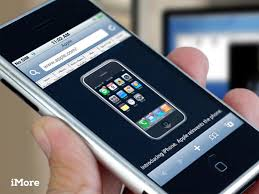 11 years ago today Steve Jobs introduced the iPhone