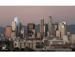 slide show meet the new tallest building in los angeles los