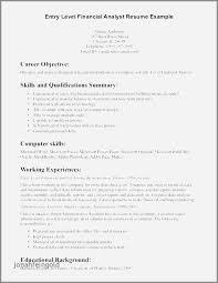 Example Resume Of Respiratory Therapist Lovely Certified Recent Graduate