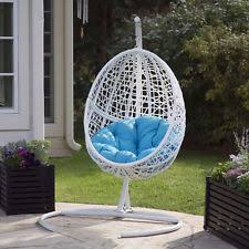 Hanging Chair Indoor Ebay by Hanging Wicker Chair Ebay
