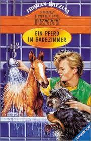 sieben pfoten für bd 11 ein pferd im badezimmer