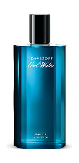 davidoff cool water mens eau de toilette cool water by davidoff for 125 ml eau de toilette xcite