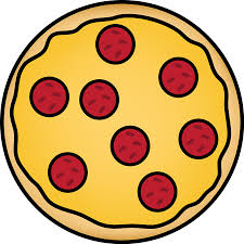 Cheese pizza slice clipart wikiclipart