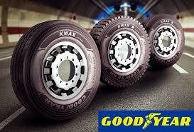 100 Goodyear Truck Tires Launches KMAX EXTREME Tire Line Parts News