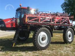 100 Patriot Trucking 2014 CASE IH PATRIOT 3340 For Sale In Holgate Ohio TractorHousecom