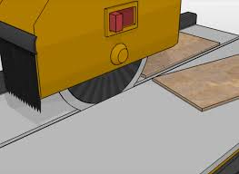 Dewalt Tile Saw Water Pump by How To Use A Tile Saw 6 Steps With Pictures Wikihow