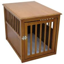 How To Build A End Table Dog Crate by Building Plans For A Dog Crate End Table U2014 Modern Home Interiors
