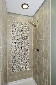 Bathroom Tile Floor Ideas For Small Bathrooms by Bathroom Inspiration Superb Stand Up Shower With Enclosure And