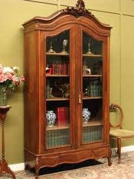 french louis xv china cabinet display cabinet cabinets
