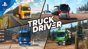 100 Build A Truck Game Driver PS4 PlayStation