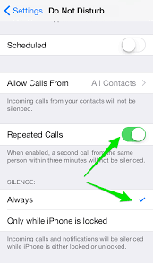 How to Block Unknown Callers on Your iPhone