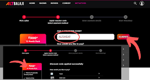 AltBalaji Coupons: 5% + Extra Rs.100/- Off Altbalaji Voucher ... Here Is How You Can Get Ullu App Free Redeem Code 2019 How To Get Netflix For Free Month Promo 2018 Store Deals 100 Working Free In Watch Unlimited Codes New Discounts Altsrip On Twitter Coupon Code Back19 15 Off Users Receive Convclooking Scam Email Designed Sony India Promo Netflix Cheapest Otterbox Everything Coming To Stan Foxtel And Amazon This Coupon Redbox Codes Plus Tips More Update Mom