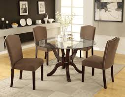 Skirted Parsons Chair Slipcovers by Diy Wood Dining Table Classic Iron Stained Chandelier Modern Black
