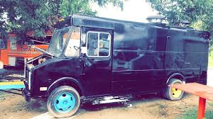 100 Truck For Sale Houston P35 GMC Value Van Food For In