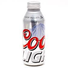 Coors Light 16oz