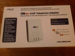 Making Free Phone Calls With Obi100 And Google Voice | What Is Up ... History Of Consumer Communication Trends Video Chat Is Here 10 Best Uk Voip Providers Jan 2018 Phone Systems Guide Amazoncom Linksys By Cisco 8port Ip Telephony Gateway Spa8000 How A Adapter Works Technology In Business Voipstudio Rca Thomson Dhg 5352 Residential Docsis 2 Cable Voipbusiness Voip Phone Serviceresidential Service The Future Leveraging Internet Advances For Profita Network Operators Can Leverage Their Trusted Status To Win Voip Architecture Youtube Market Forecast 2016 Look Ahead Dlexia Indiawhats It Like Cyber Blog India