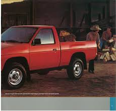 1986.5 Nissan Hardbody Trucks Brochure 94 Nissan Truck Stereo Wiring Example Electrical Diagram 1995 Pickup Engine Trusted 97 Key Switch Complete Diagrams 86 Repair Manual The Professional Choice Djm Suspension Listing All Models For Nissan Api Nz Auto Parts Industrial 1997 Tail Lights Wire Center 19865 Hardbody Trucks Brochure 1996 Overview Cargurus Fuse Box Diy Enthusiasts 300zx Basic