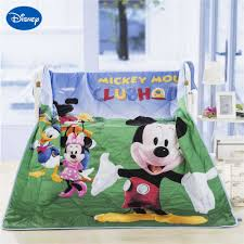 Minnie Mouse Bedding by Online Get Cheap Minnie Mouse Green Aliexpress Com Alibaba Group
