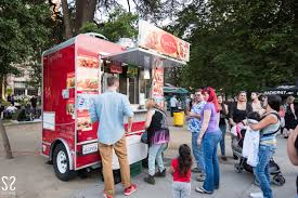 100 Food Trucks In Sacramento Vendor Application Downtown Partnership