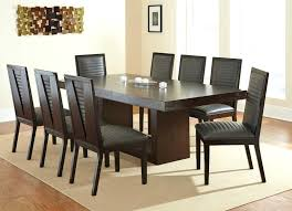 Dining Room Tables For 12 Medium Images Of Chair Set 6 Contemporary