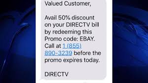 Text Messages Promising Bill Discounts Are Not From AT&T ... Sportsnutritionsupply Com Discount Code Landmark Cinema Att Internet Tv Discount Codes Coupons Promo 10 Off 50 Grocery Coupon November 2019 Folletts Purdue Limited Time Offer For New Subscribers First 3 Months Merrick Coupons Las Vegas Visitors Bureau Direct Now Offer First Three Months 10mo On The Best Parking Nyc Felt Alive Directv Deals The Streamable Shopping Channel Promo October Military Directv Now 10month Three Slickdealsnet Glyde Ariat