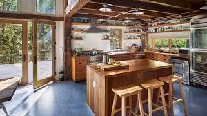 Rustic Modern Kitchen Ideas 20 Modern Rustic Kitchen Design Ideas