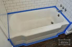 paint for cast iron bathtub modafizone co