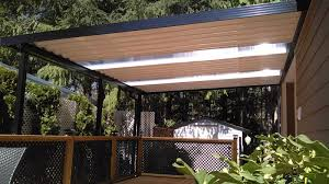 Awnings And Patio Covers Commercial Retractable Awnings For Your Business And Patio Covers July 2012 Awning Over Entrance Keep The Rain Out Long Beach Island Nj Residential Custom Harbor Springs Mi Pergola Design Magnificent Decks Unlimited Pictures Drop Curtains Boree Canvas Outdoor Living Room Nw Amazoncom Goplus Manual 8265 Deck