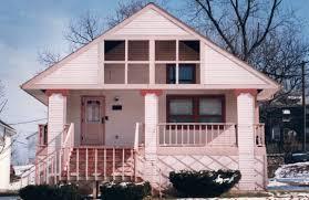 100 Homes In Kansas City 40th Anniversary Habitat For Humanity