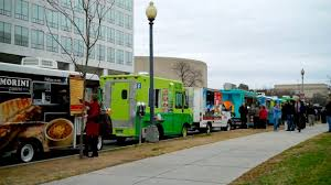 100 Food Trucks In Dc Today